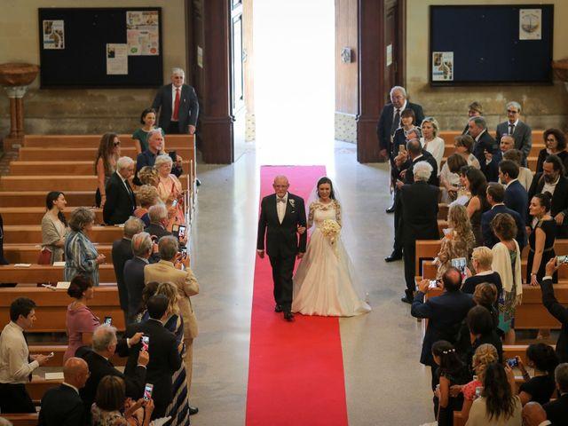 Il matrimonio di Andrea e Rita a Lecce, Lecce 24