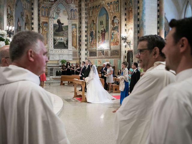Il matrimonio di Andrea e Rita a Lecce, Lecce 26