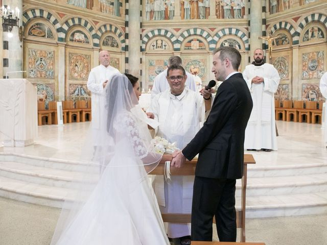 Il matrimonio di Andrea e Rita a Lecce, Lecce 27