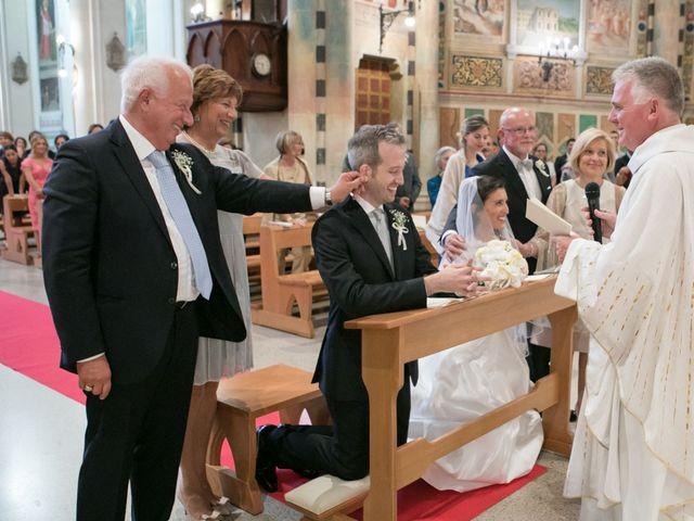 Il matrimonio di Andrea e Rita a Lecce, Lecce 28