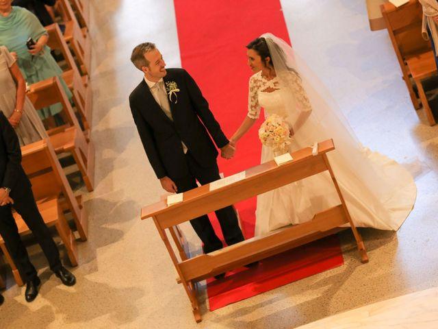 Il matrimonio di Andrea e Rita a Lecce, Lecce 29