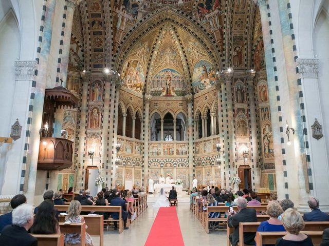 Il matrimonio di Andrea e Rita a Lecce, Lecce 30