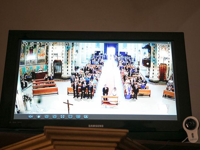 Il matrimonio di Andrea e Rita a Lecce, Lecce 32