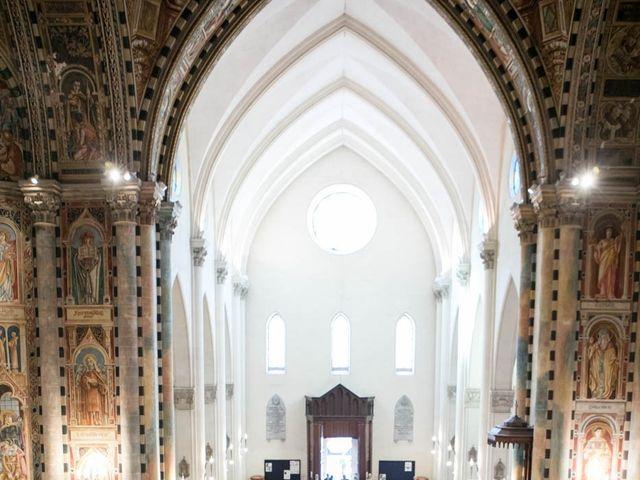Il matrimonio di Andrea e Rita a Lecce, Lecce 33