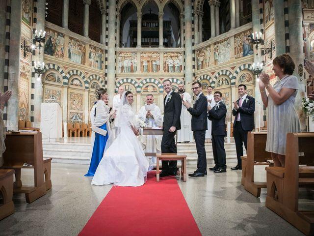Il matrimonio di Andrea e Rita a Lecce, Lecce 34