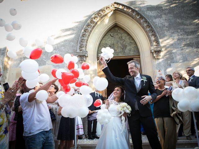 Il matrimonio di Andrea e Rita a Lecce, Lecce 35