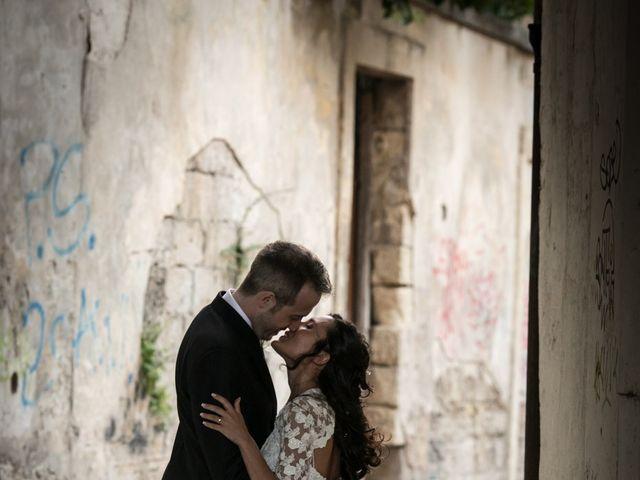 Il matrimonio di Andrea e Rita a Lecce, Lecce 37