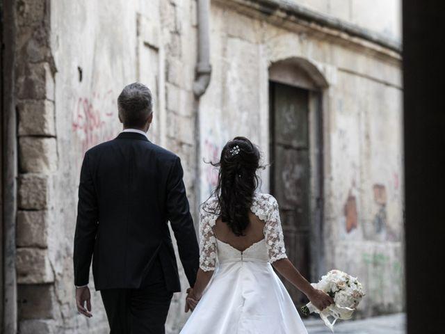 Il matrimonio di Andrea e Rita a Lecce, Lecce 38
