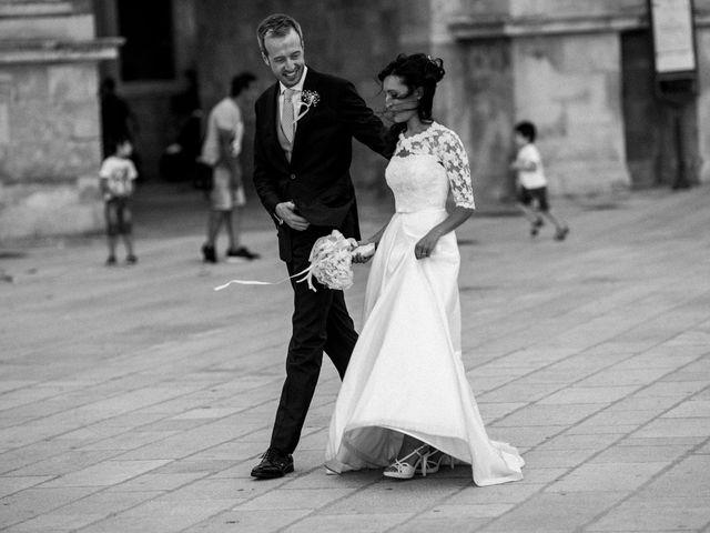 Il matrimonio di Andrea e Rita a Lecce, Lecce 39