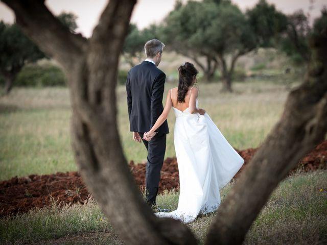 Il matrimonio di Andrea e Rita a Lecce, Lecce 40