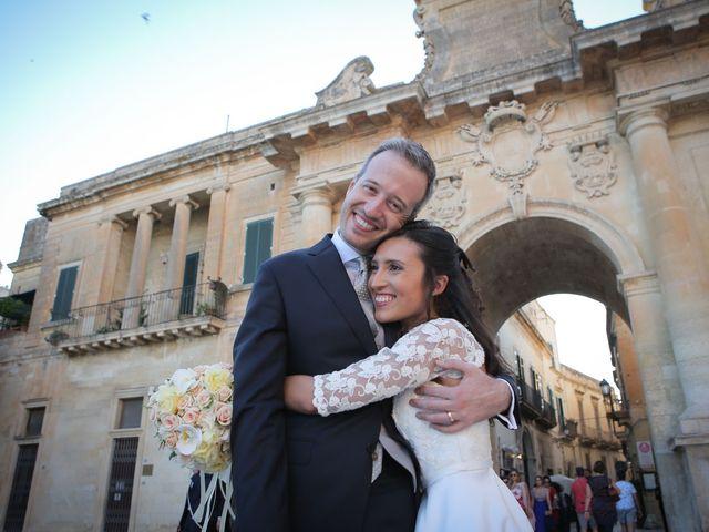 Il matrimonio di Andrea e Rita a Lecce, Lecce 41
