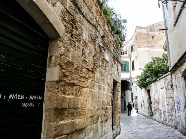 Il matrimonio di Andrea e Rita a Lecce, Lecce 42