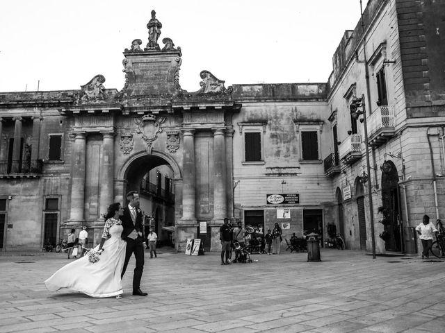 Il matrimonio di Andrea e Rita a Lecce, Lecce 43