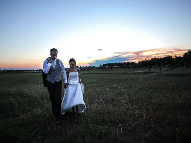 Il matrimonio di Andrea e Rita a Lecce, Lecce 45