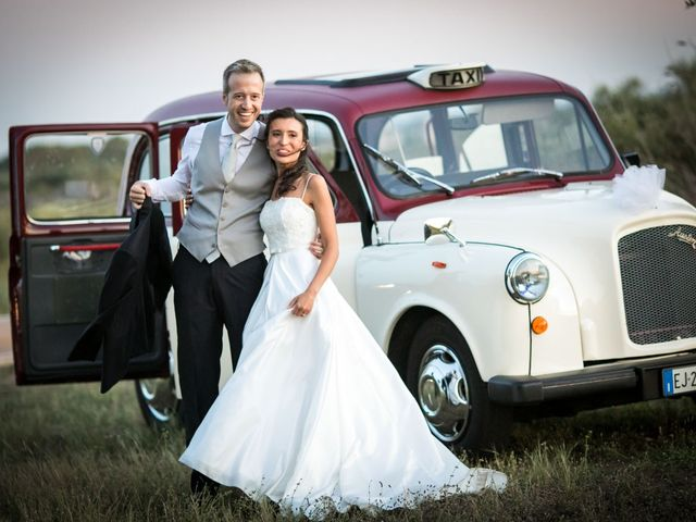 Il matrimonio di Andrea e Rita a Lecce, Lecce 47