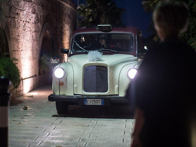 Il matrimonio di Andrea e Rita a Lecce, Lecce 48