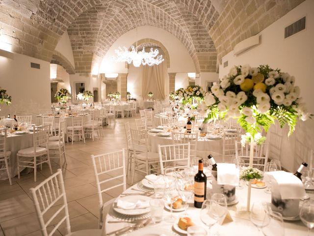 Il matrimonio di Andrea e Rita a Lecce, Lecce 51