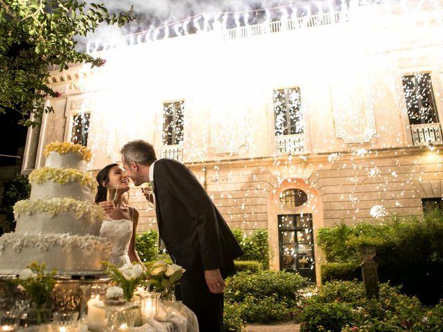 Il matrimonio di Andrea e Rita a Lecce, Lecce 59