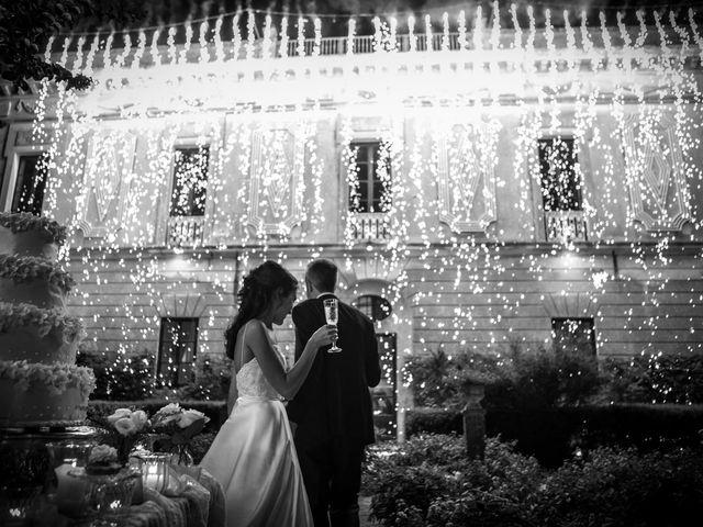 Il matrimonio di Andrea e Rita a Lecce, Lecce 60
