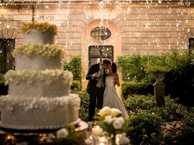 Il matrimonio di Andrea e Rita a Lecce, Lecce 61