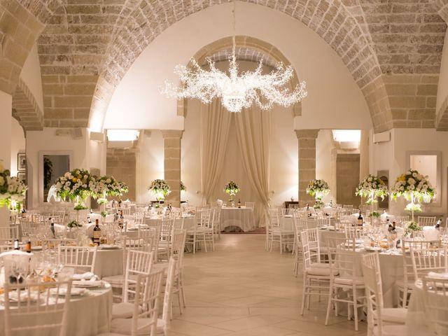 Il matrimonio di Andrea e Rita a Lecce, Lecce 68