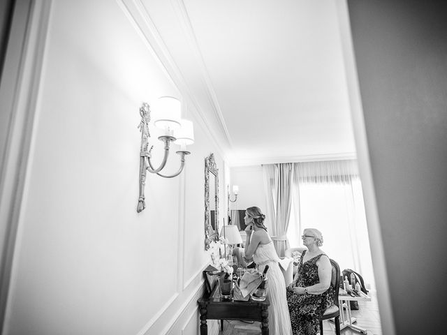 Il matrimonio di Eraldo e Nadja a Pietrasanta, Lucca 14