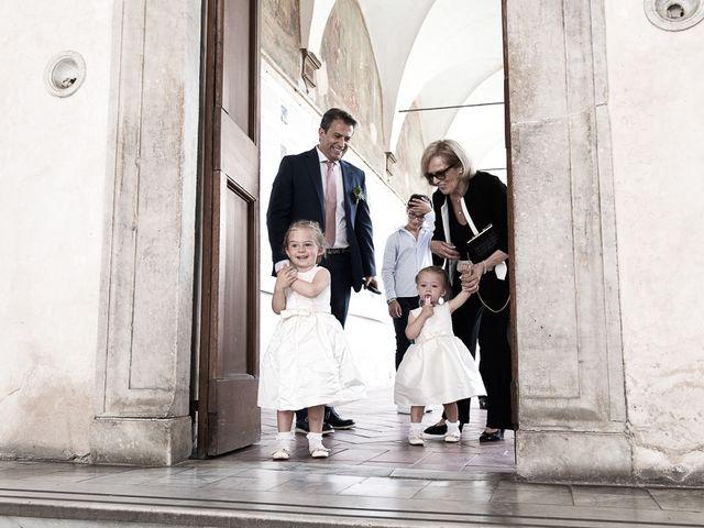 Il matrimonio di Eraldo e Nadja a Pietrasanta, Lucca 19