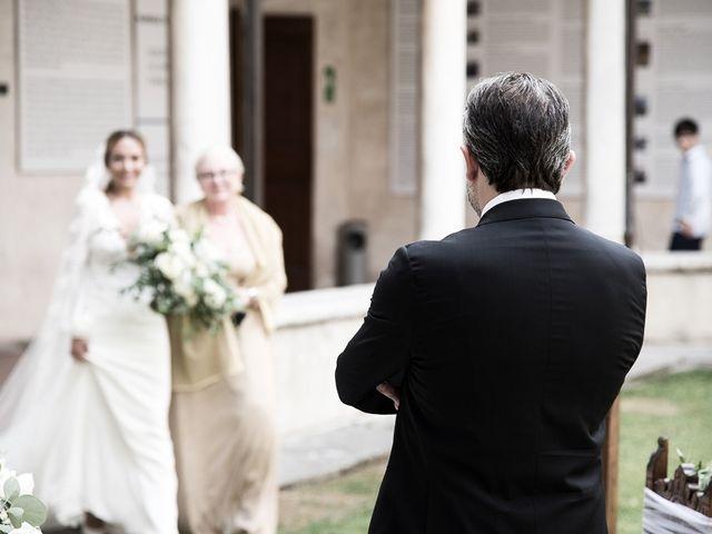 Il matrimonio di Eraldo e Nadja a Pietrasanta, Lucca 24