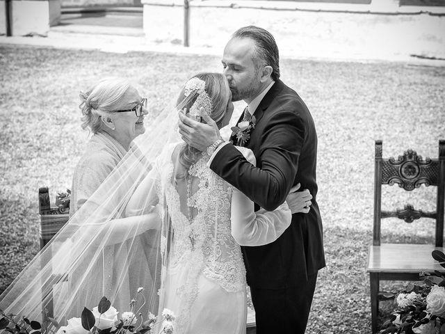 Il matrimonio di Eraldo e Nadja a Pietrasanta, Lucca 25