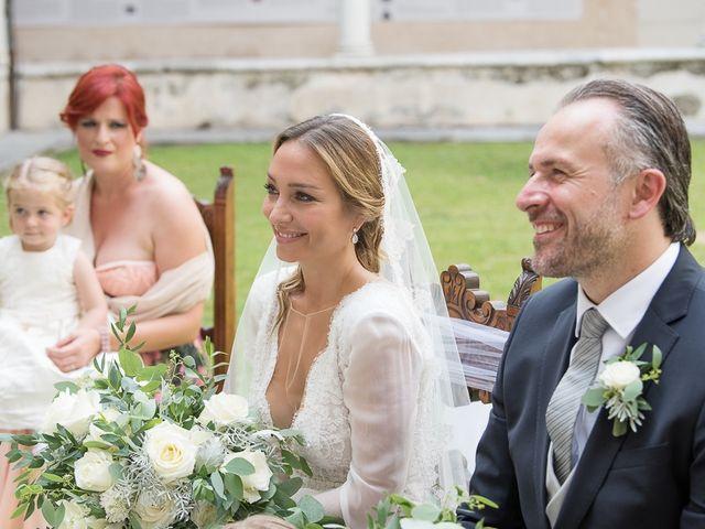 Il matrimonio di Eraldo e Nadja a Pietrasanta, Lucca 27