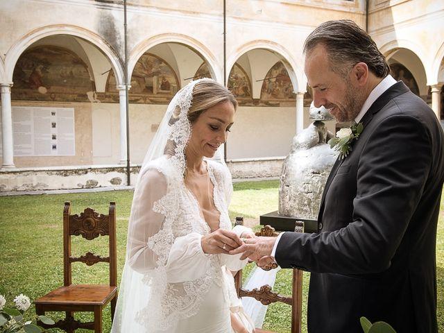 Il matrimonio di Eraldo e Nadja a Pietrasanta, Lucca 30