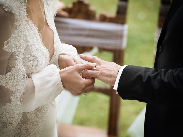 Il matrimonio di Eraldo e Nadja a Pietrasanta, Lucca 31