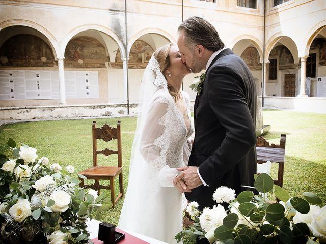 Il matrimonio di Eraldo e Nadja a Pietrasanta, Lucca 32