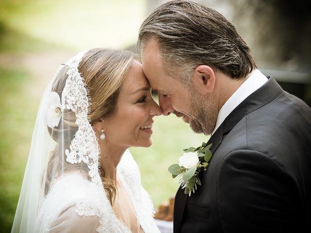 Il matrimonio di Eraldo e Nadja a Pietrasanta, Lucca 33