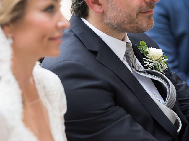 Il matrimonio di Eraldo e Nadja a Pietrasanta, Lucca 37