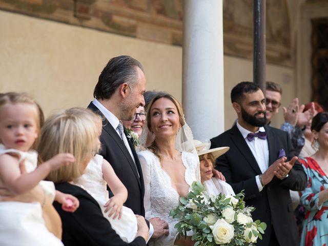 Il matrimonio di Eraldo e Nadja a Pietrasanta, Lucca 40