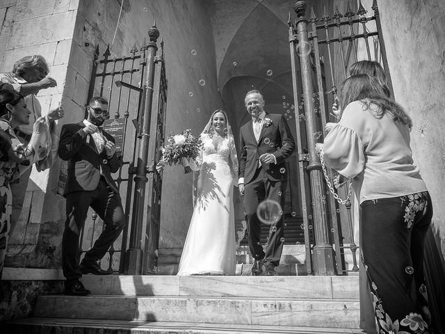 Il matrimonio di Eraldo e Nadja a Pietrasanta, Lucca 41