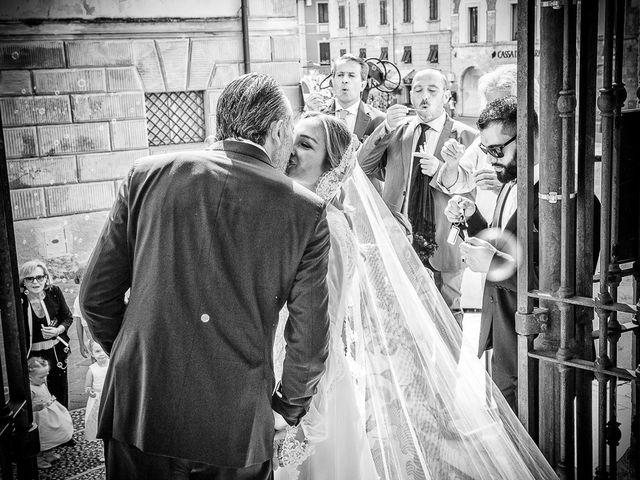Il matrimonio di Eraldo e Nadja a Pietrasanta, Lucca 42
