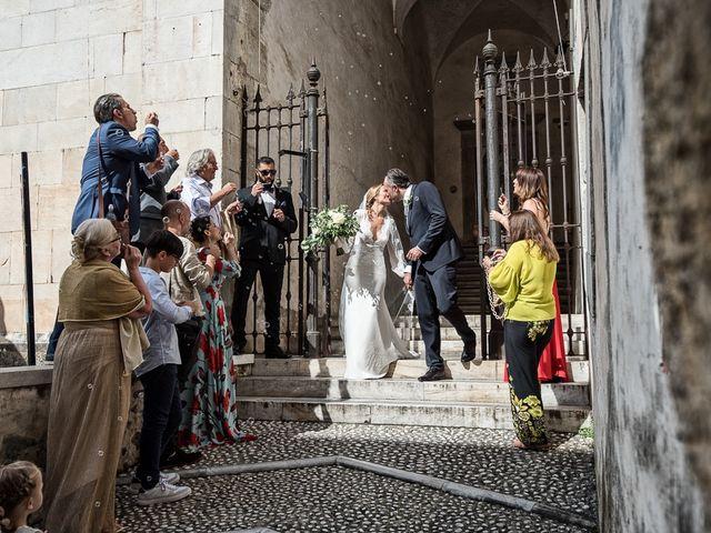 Il matrimonio di Eraldo e Nadja a Pietrasanta, Lucca 43