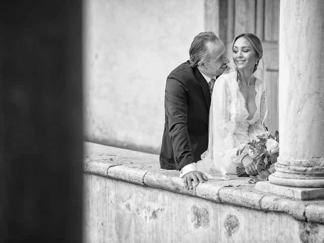 Il matrimonio di Eraldo e Nadja a Pietrasanta, Lucca 44