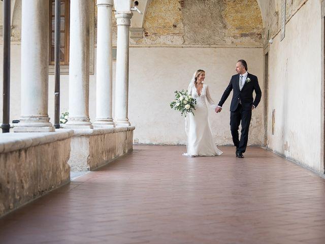 Il matrimonio di Eraldo e Nadja a Pietrasanta, Lucca 45