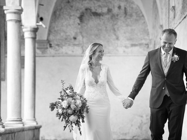 Il matrimonio di Eraldo e Nadja a Pietrasanta, Lucca 46
