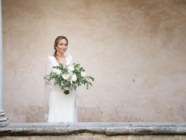 Il matrimonio di Eraldo e Nadja a Pietrasanta, Lucca 49