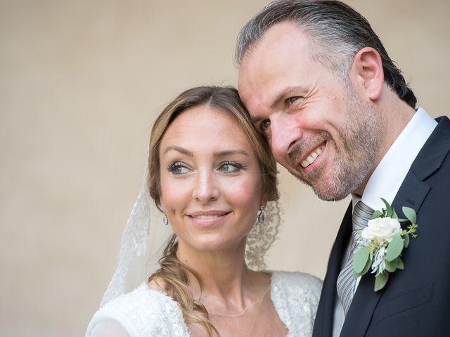 Il matrimonio di Eraldo e Nadja a Pietrasanta, Lucca 50