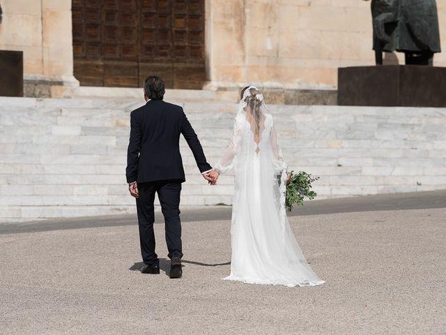 Il matrimonio di Eraldo e Nadja a Pietrasanta, Lucca 52