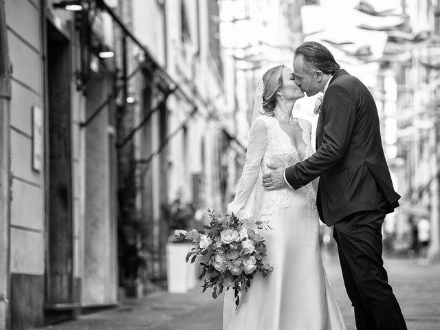 Il matrimonio di Eraldo e Nadja a Pietrasanta, Lucca 55