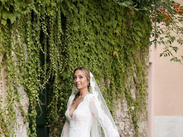 Il matrimonio di Eraldo e Nadja a Pietrasanta, Lucca 58