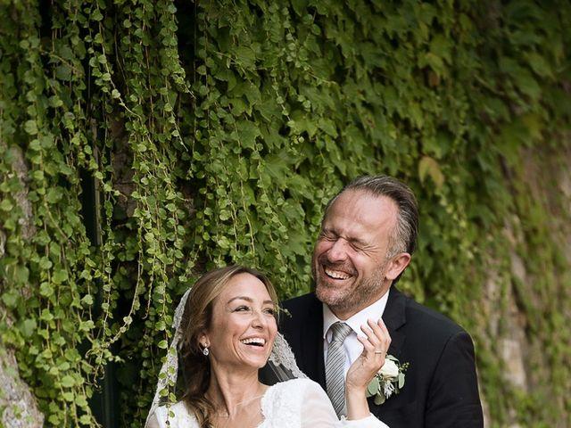 Il matrimonio di Eraldo e Nadja a Pietrasanta, Lucca 2
