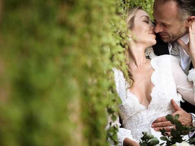 Il matrimonio di Eraldo e Nadja a Pietrasanta, Lucca 59