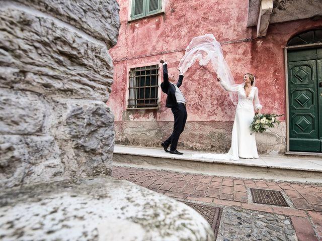 Il matrimonio di Eraldo e Nadja a Pietrasanta, Lucca 60